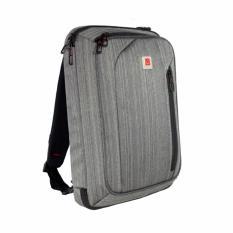 Ongkos Kirim Carion Tas Laptop Multifungsi Backpack Sling Bag Handbag 330003 Di Jawa Barat
