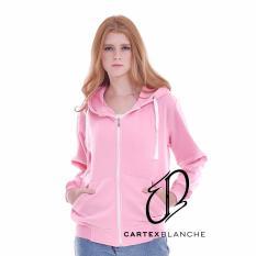 Beli Cartexblanche Royal Hoodie Pink Muda Kredit Indonesia