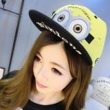 Jual Topi Gambar Minion For Dewasa Tiongkok