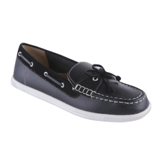 Carvil Alodya Women's Casual Shoes - Hitam