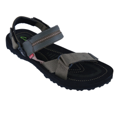 Top 10 Carvil Alonso Gm Man Sandal Sponge Black Olive Online