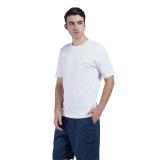 Jual Carvil Bio Men S T Shirt Putih Carvil Original