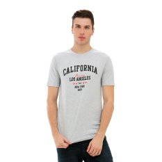Carvil California 01 T Shirt Pria Misty Original