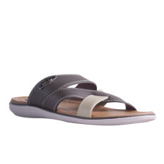 Harga Carvil Coross 713M Men S Casual Sandal Dark Brown Baru