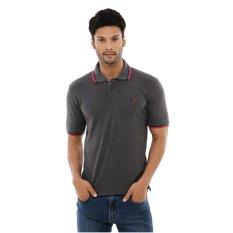 Beli Carvil Francis 812 Polo Shirt Man Dark Misty Carvil Dengan Harga Terjangkau