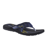Promo Carvil Gifari M Men S Sponge Sandal Black Navy Carvil