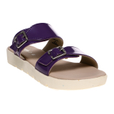 Jual Carvil Glazy 02L Ladies Sandal Casual Purple Original
