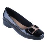 Model Carvil Hs Filia Ladies Sepatu Casual Black Terbaru
