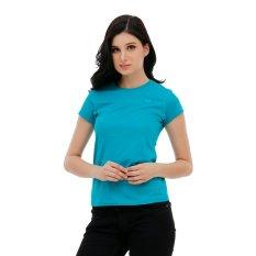 Spesifikasi Carvil Hyori Kaus Wanita Green Tosca Dan Harganya