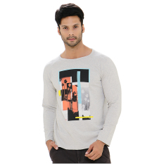 Carvil Jerry-M2 Sweater Man - Misty