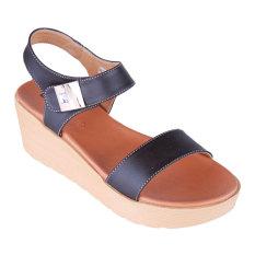 Jual Beli Online Carvil Libra 01L Ladies Sandal Casual Dk Brown