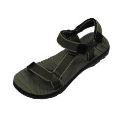 Beli Carvil Man Sandal Gunung Amazon Gm Black Olive Carvil Online