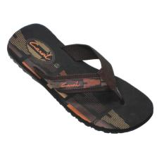 CARVIL CARVIL SANDAL PRIA ARKARNA BLACK/BROWN