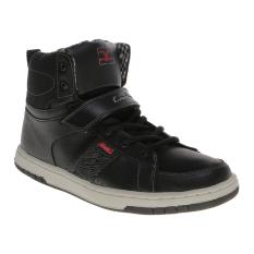 Jual Beli Carvil Marco Bts Shoes Black Di Indonesia