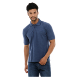 Jual Carvil Misty Bl5 Polo Shirt Man Dark Blue Carvil Grosir