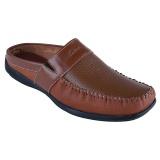 Jual Carvil Moskow Man Sepatu Coral Brown Carvil Branded