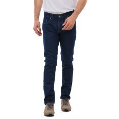 Carvil Muji 36 Jeans Pria Biru Carvil Diskon 30