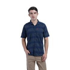 Carvil Ray Men's Shirt - Blue