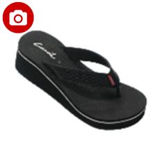 Promo Toko Carvil Riona L Ladies Sandal Sponge Black