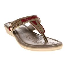 Toko Carvil Sakura 02L Ladies Sandal Casual Beige Murah Indonesia