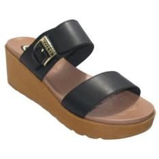 Tips Beli Carvil Sandal Casual Ladies Future 02 L Black