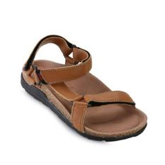 CARVIL SANDAL CASUAL MEN ST 01 M STONE
