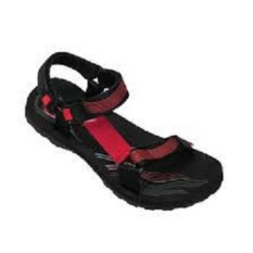 CARVIL SANDAL GUNUNG MEN BATUGANA GM BLACK/RED