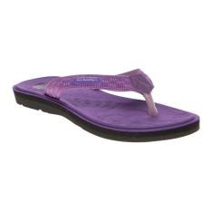 Toko Carvil Sharon L Ladies Sponge Purple Dekat Sini
