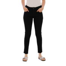 Beli Carvil Sofie Blk Jeans Ladies Black Pakai Kartu Kredit