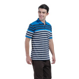 Top 10 Carvil Trinity Men S Polo Stripe Kombinasi Online