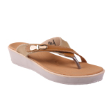 Toko Carvil Ubber 01L Women S Casual Sandal Beige Carvil Online