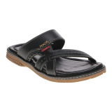 Toko Carvil Union 392M Man Sandal Casual Black Carvil