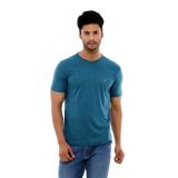 Jual Carvil Vitman B10 T Shirt Man Blue Teal Ori