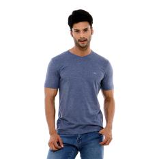 Carvil Vitman-B5 T Shirt Man - Blue