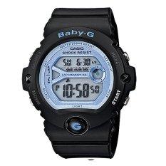 Jual Casio Baby G Bg 6 903 1 Hitam Casio Baby G
