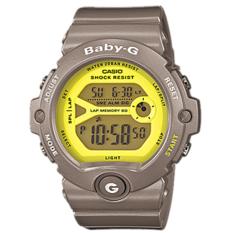 Jual Casio Baby G Bg 6903 8 Grey Murah Tiongkok