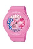 Toko Casio Baby G Wanita Berwarna Merah Muda Damar Tali Jam Bga 131 4B3 Yang Bisa Kredit