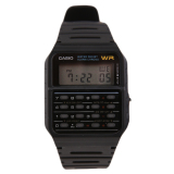 Spesifikasi Casio Ca 53W 1Zdr Calculator Data Bank Jam Tangan Hitam Online