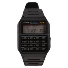 Beli Casio Ca 53W 1Zdr Calculator Data Bank Jam Tangan Hitam Murah Di Jawa Barat