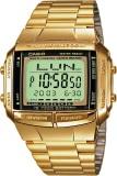 Jual Cepat Casio Digital Jam Tangan Wanita Gold Strap Rantai Db 360G 9A