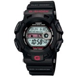 Jual Beli Online Casio G Shock G 9100 1 Resin Band 200 M Men S Watch