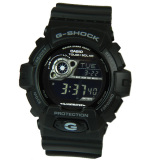Review Toko Casio G Shock Gr 8900A 1 Hitam
