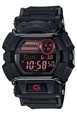Harga Casio G Shock Gd 400 1 Jam Tangan Pria Black Resin Band Dan Spesifikasinya