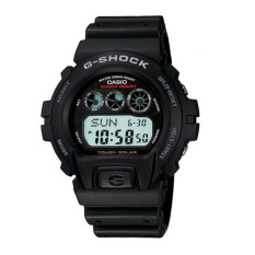 Jual Casio G Shock Selai Serbi Man Hitam Damar G 6 900 1 Casio G Shock Branded