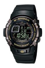 Ulasan Casio G Shock G 7710 1 Jam Tangan Pria Black Resin Band