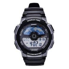 Harga Casio Jam Tangan Ae 1100W 1Avdf Terbaru