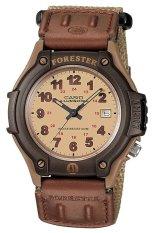 Promo Casio Men Ft500Wvb 5Bv Brown Forester Sport Cokelat Murah