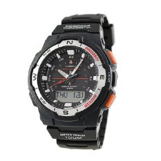 Casio Men's SGW 500H-1BV Digital Compass Thermometer