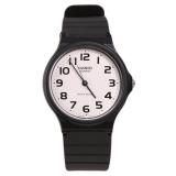 Toko Casio Mq 24 7B2 Classic Series Jam Tangan Hitam Putih Termurah