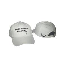 Fashion Pria topi baseball Snapback hip hop yg Source Dapat Disesuaikan Kasual Baru .